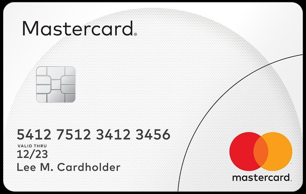 MasterCard will eliminate credit and debit card signatures next year