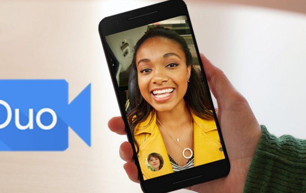 Google adds Duo video calls to other Android apps