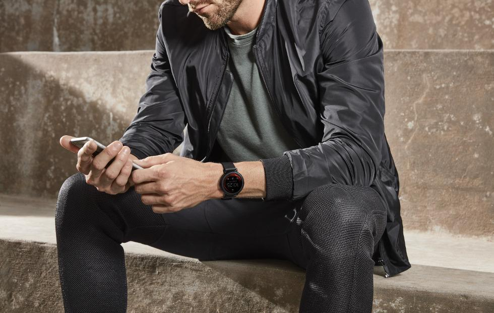 Misfit Vapor smartwatch is here and shipping next week
