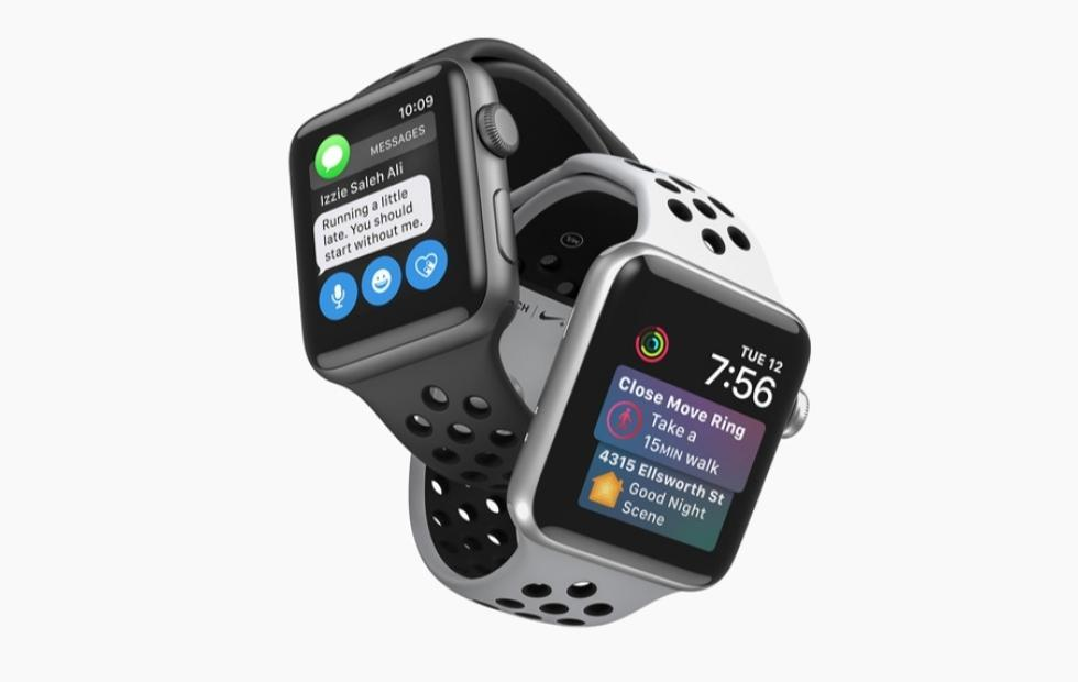 nice cheap offer discounts great prices Nike+ Run Club app update heralds arrival of Apple Watch 3 ...