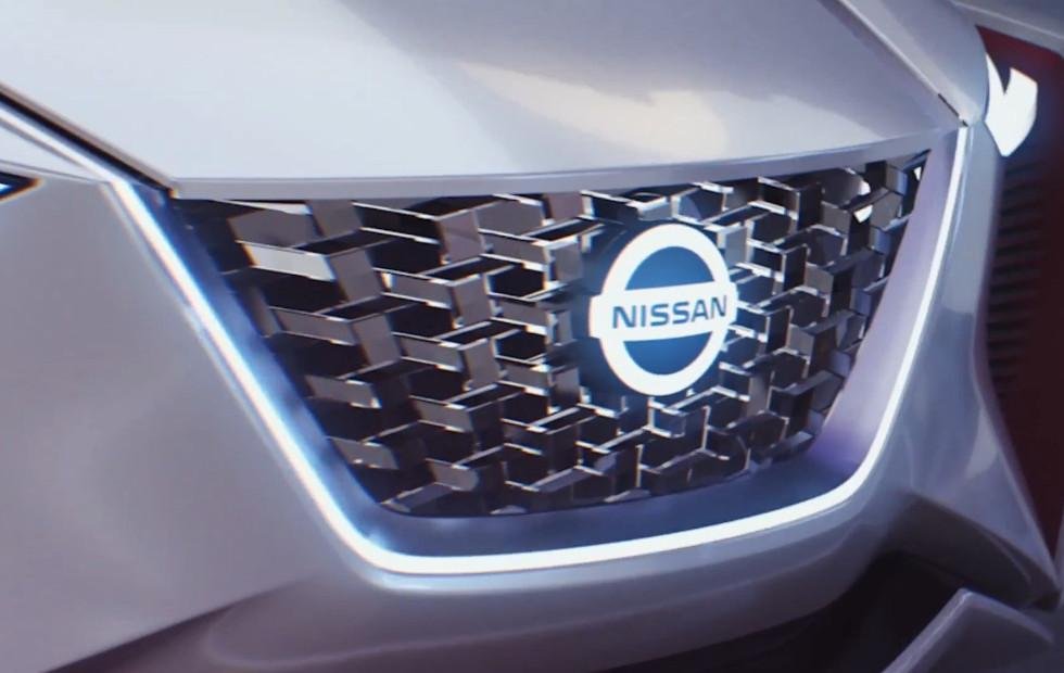 "Nissan ""Canto"" will change how car maker's EV sound"