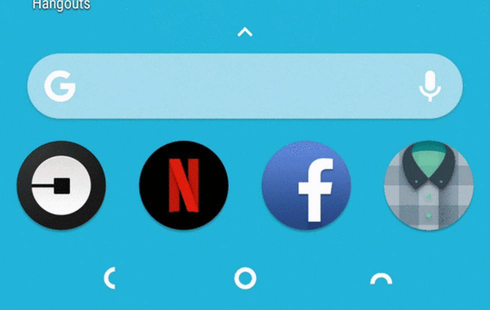 Nova Launcher Beta brings a taste of Pixel 2 to other phones