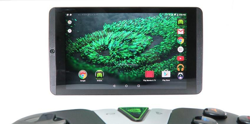 No Android Oreo for the NVIDIA Shield Tablets
