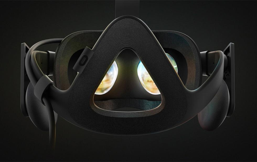 Rift Core 2.0 update brings new Oculus Dash and redesigned Home