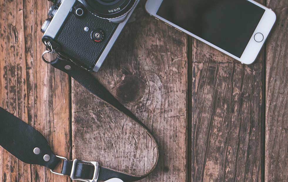 Nikon blames smartphones for low camera demand, will close factory