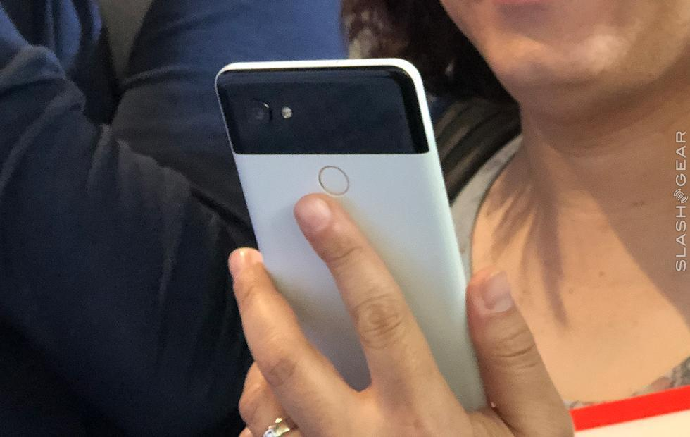 Google made a huge mistake with Pixel 2