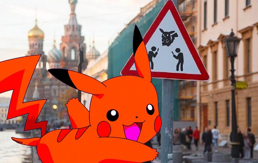 Russian trolls used Pokemon GO to incite violence in the USA