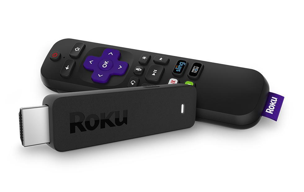 Roku's app now supports OS 8 features including OTA search results