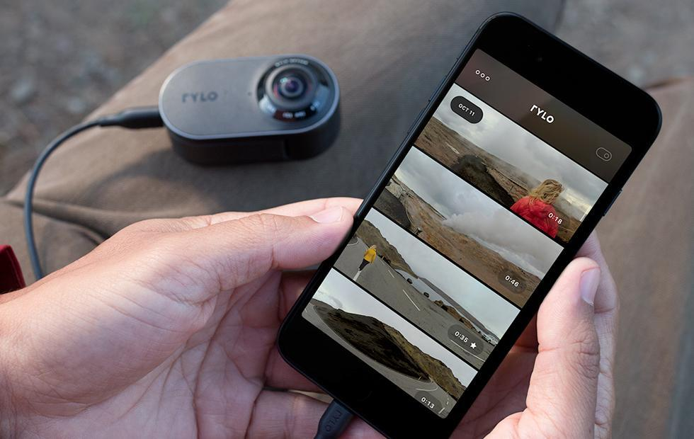 Rylo is a new kind of camera by ex- Apple and Instagram devs
