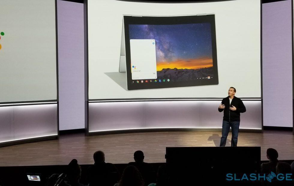 Pixelbook release info and pricing is bonkers