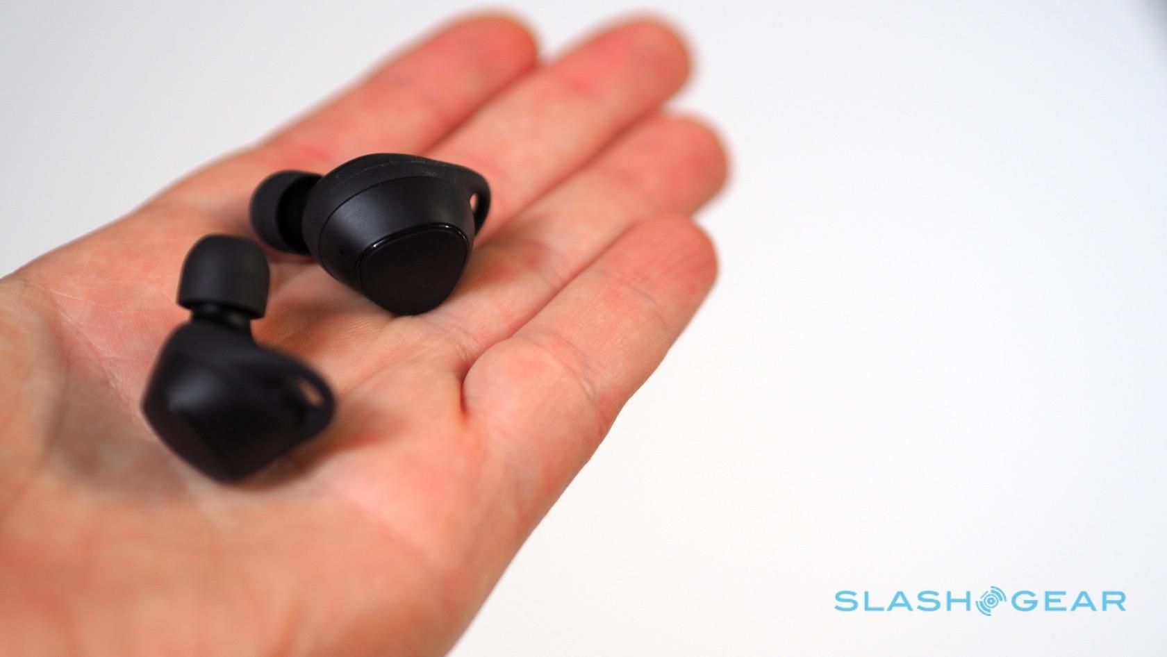 Samsung Gear IconX (2018) Review - SlashGear