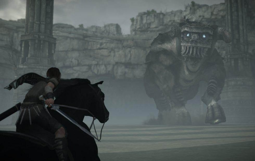 shadow of the colossus ps4 special edition sold out