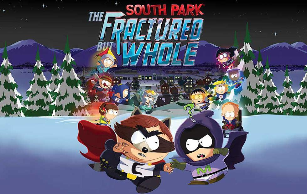 South Park: The Fractured But Whole Season Pass detailed: 3 DLCs