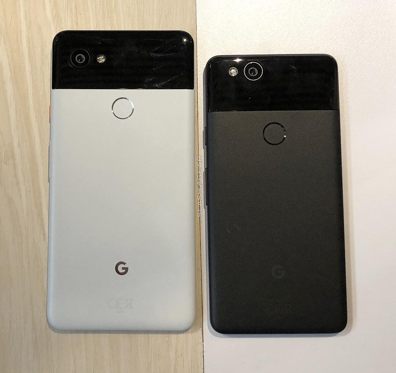 pixel 2 xl used