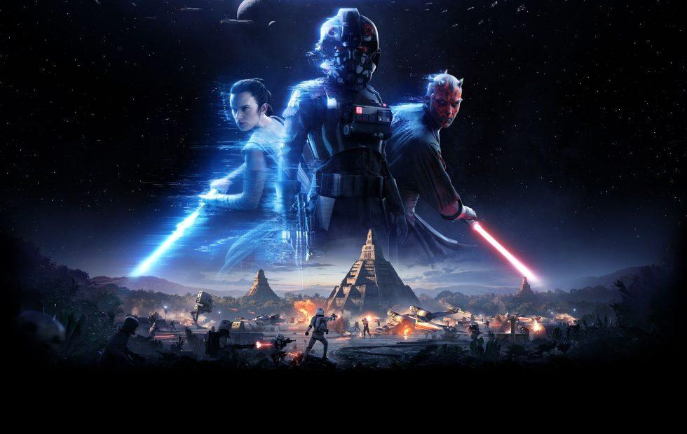 Star Wars Battlefront 2 beta loot crates are making fans angry