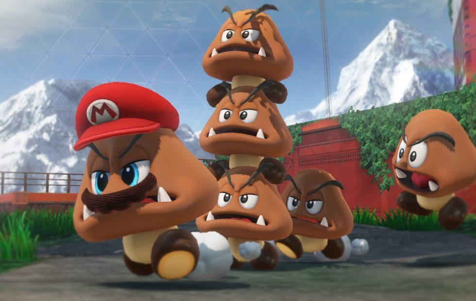 Super Mario Odyssey: The best tip we can give you