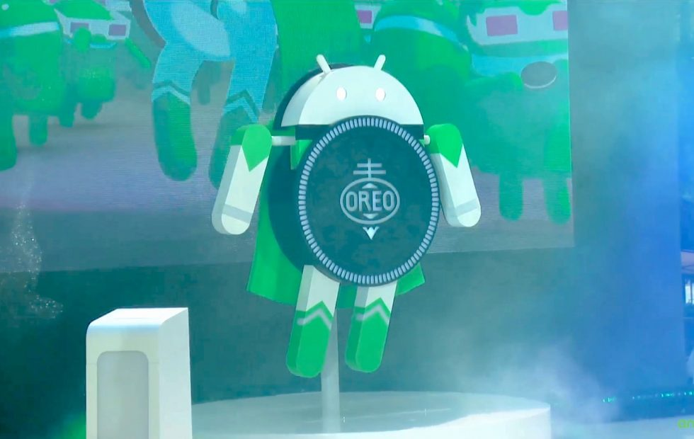 Android 8 1 new