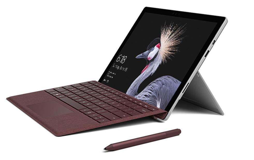 Surface Pro with LTE Advanced is here, for business customers