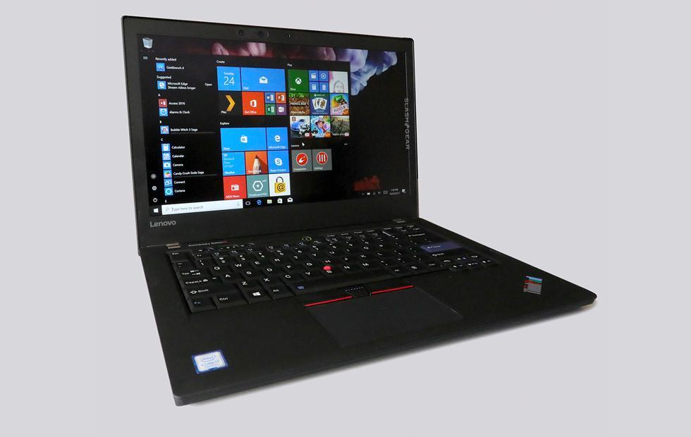 Lenovo ThinkPad 25 Review : Back to the Future