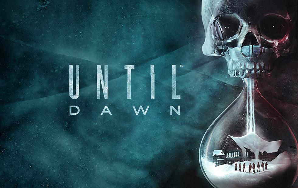PlayStation Now adds horror games Until Dawn, Dead Island, and more