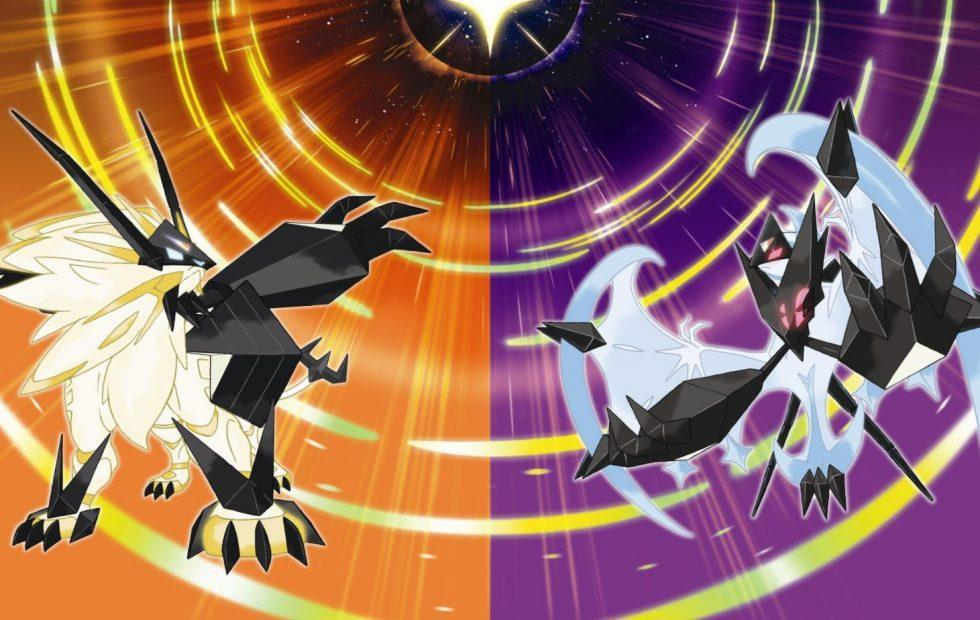 Pokemon UltraSun and UltraMoon will mark the end of an era