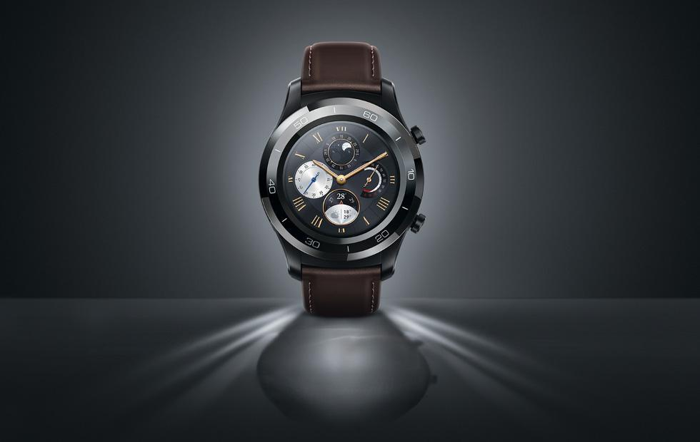 Huawei Watch 2 Pro brings eSIM to Android Wear 2.0
