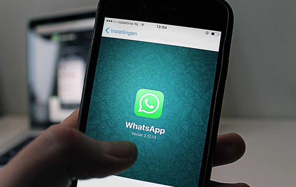 WhatsApp message recall could be a life-saver