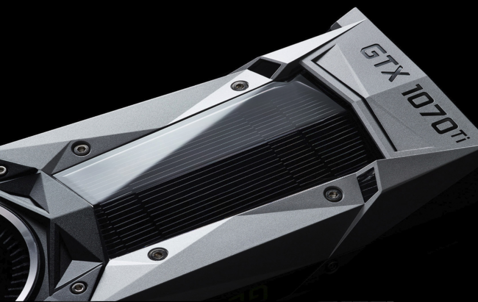 NVIDIA GeForce GTX 1070 Ti review round-up: Is it worth it?