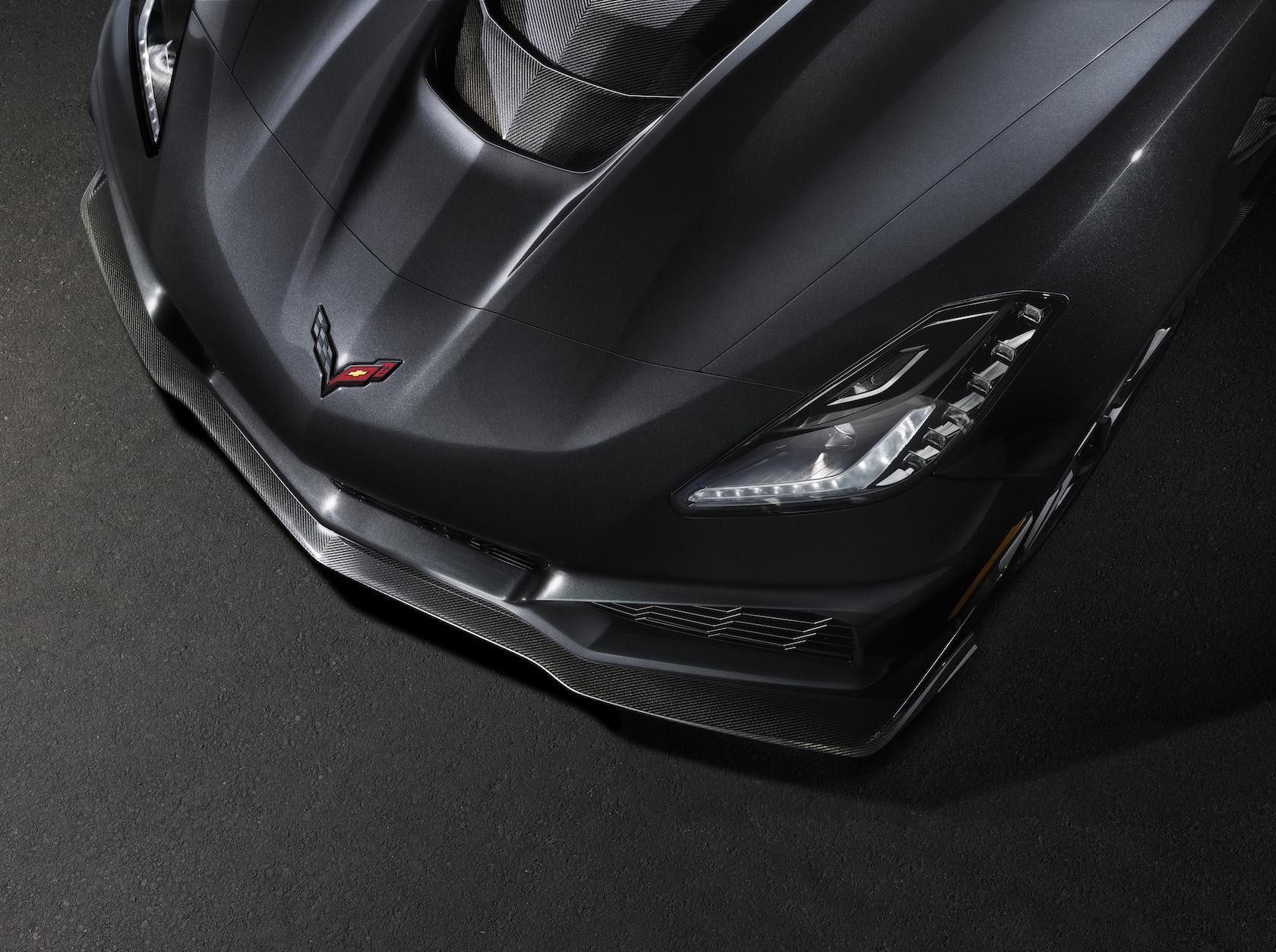 2019 Corvette ZR1: 5 fast facts about Chevy's new supercar