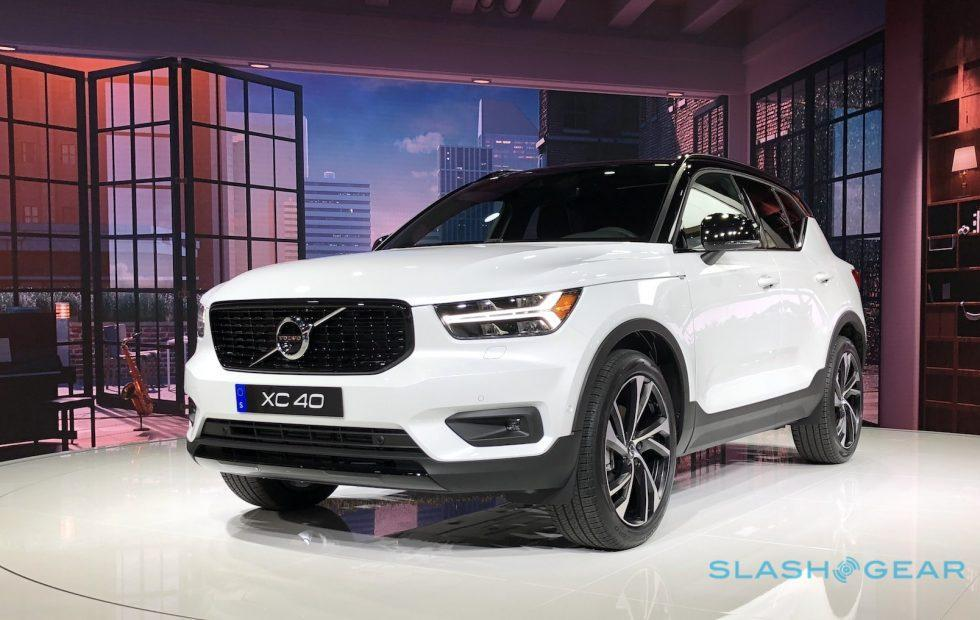 Volvo's car subscription plan: Everything you need to know