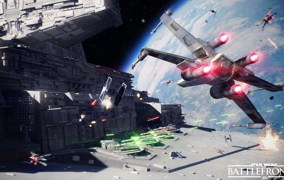 Star Wars: Battlefront 2 changes announced after massive outcry