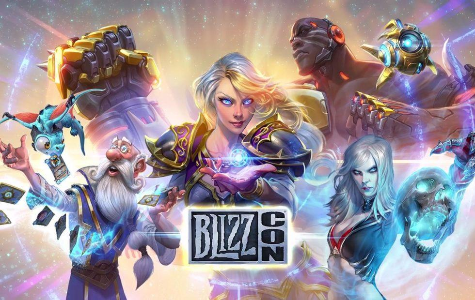 BlizzCon 2017: Everything huge announced today