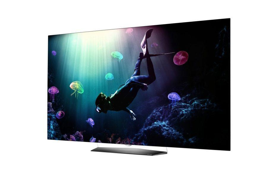 LG OLED TV Black Friday deals may be too good to miss