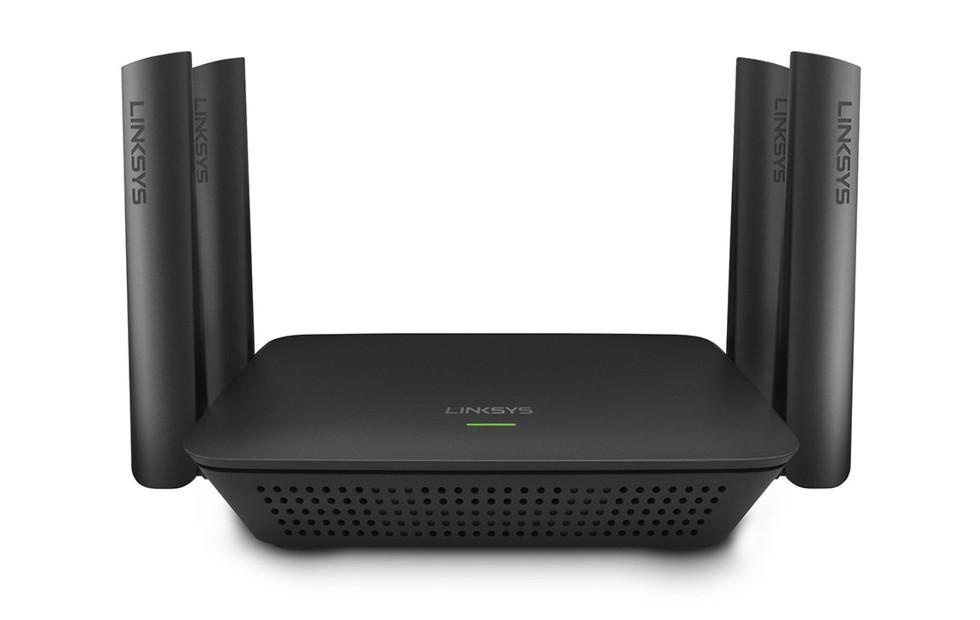 Linksys RE9000 Max-Stream Wi-Fi extender is a beast