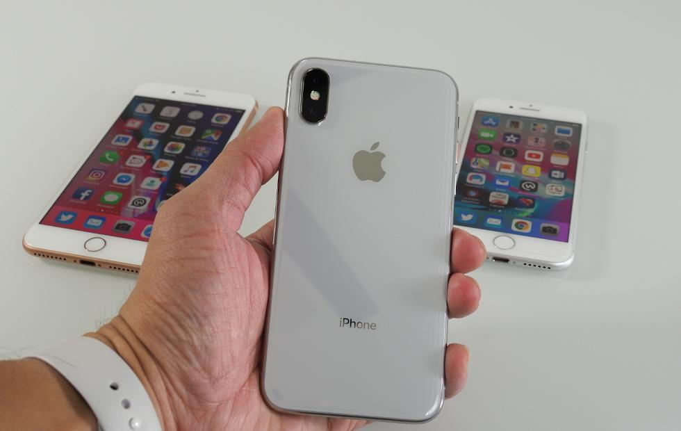 iPhone X on DxOMark: best for stills, just OK for videos
