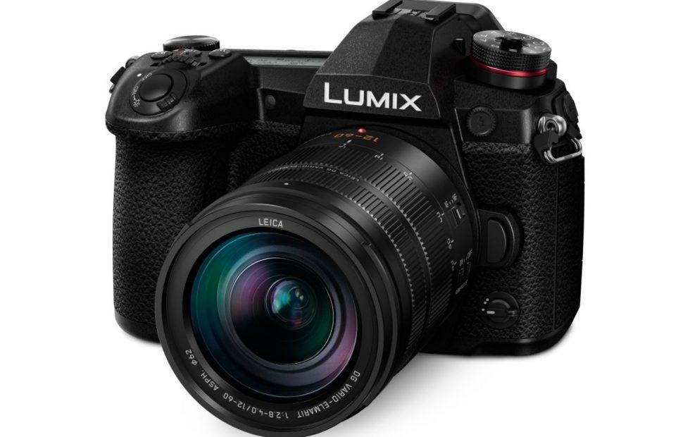 Panasonic LUMIX G9 puts GH5 talents to still use