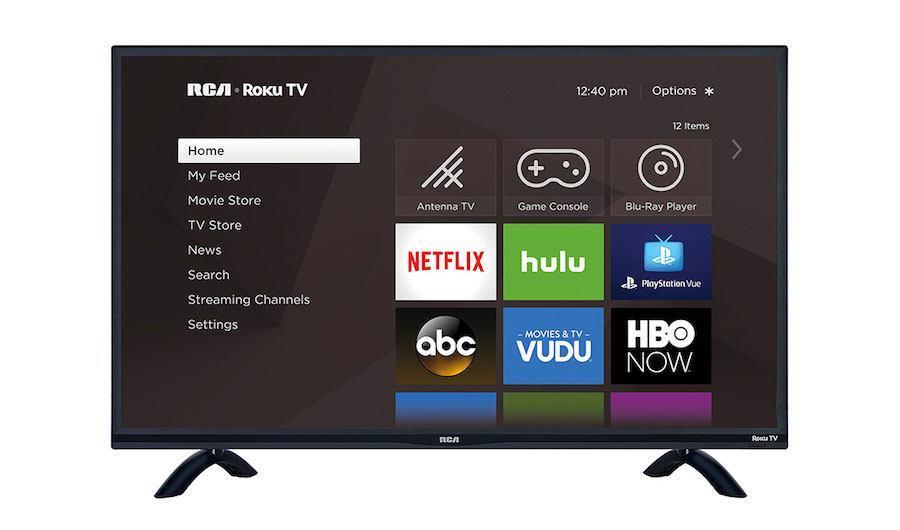 RCA Roku 4K TVs give buyers a cheap Ultra HD option
