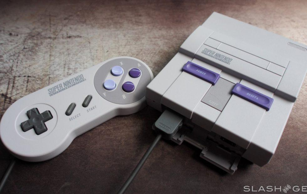 SNES Classic Edition stock hunters get big news from Walmart