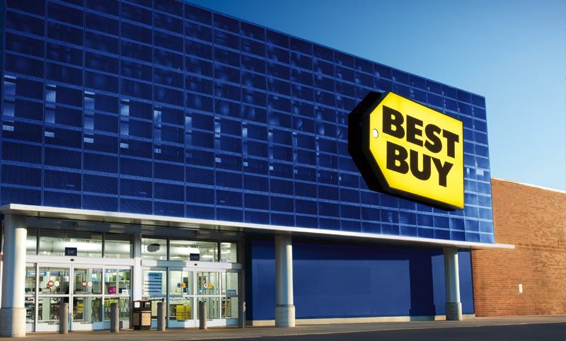 Best Buy now lets you shop with Amazon Alexa