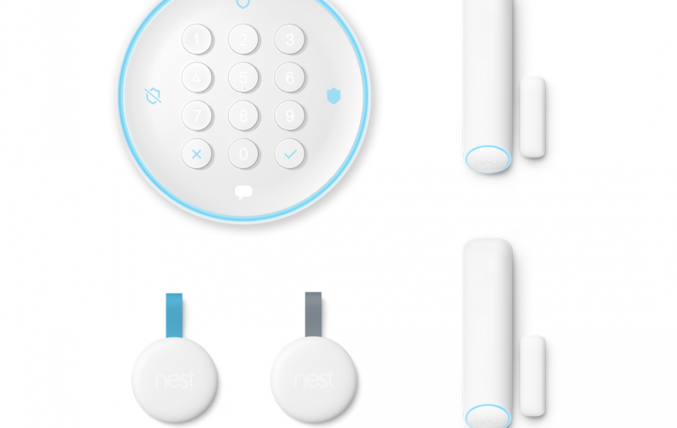 Nest Secure cellular backup taps T-Mobile for coverage [UPDATE on pricing]