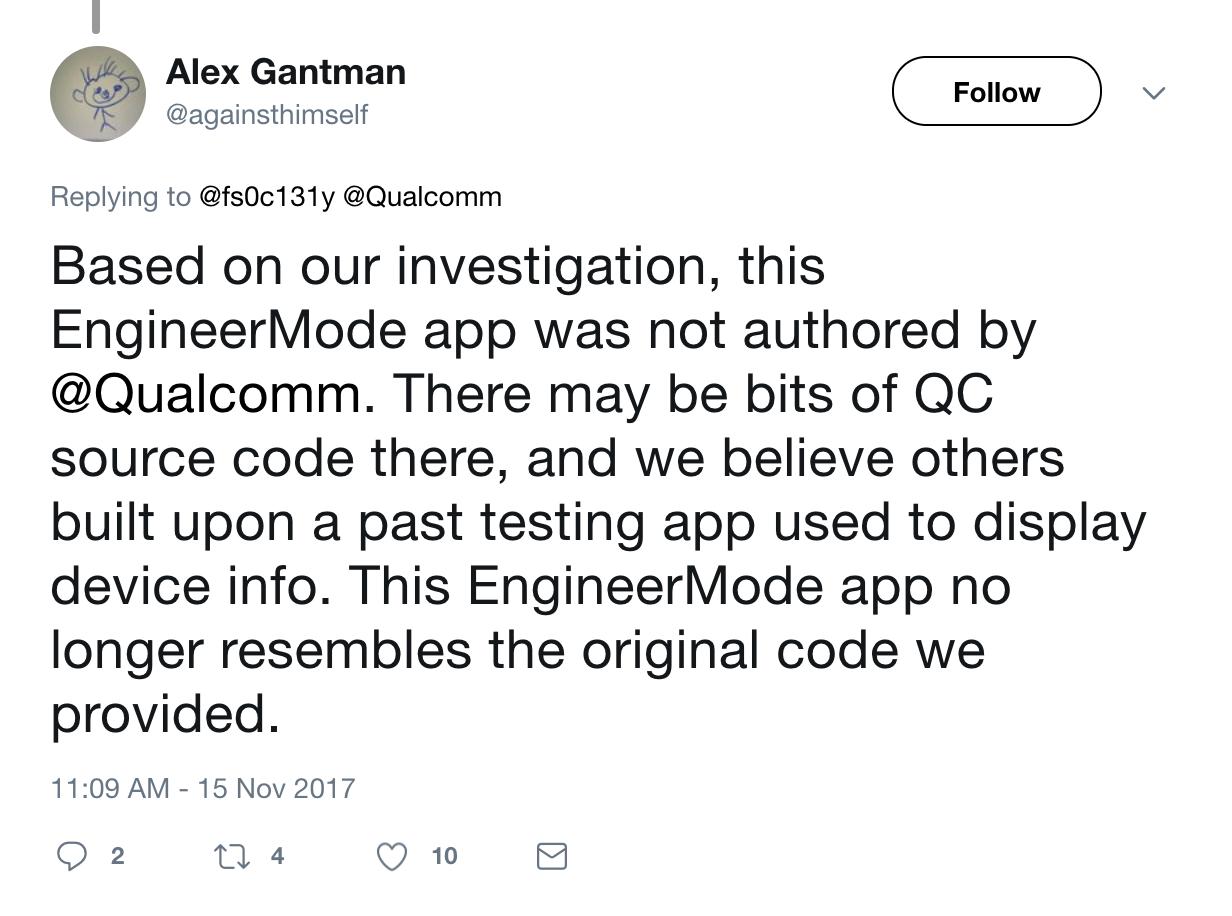 OnePlus backdoor update: This was no secret - SlashGear