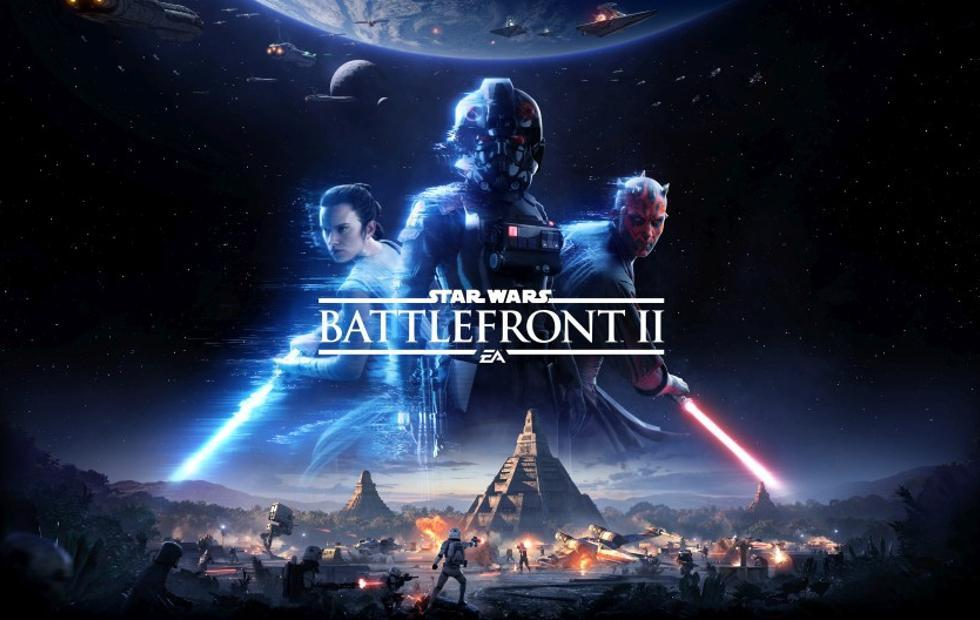 Star Wars: Battlefront 2 in-game purchases suspended, for now