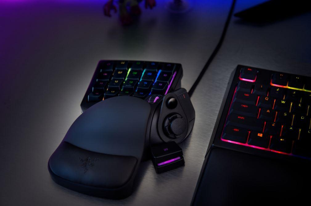 Razer's newest gaming combo are so customizable it's