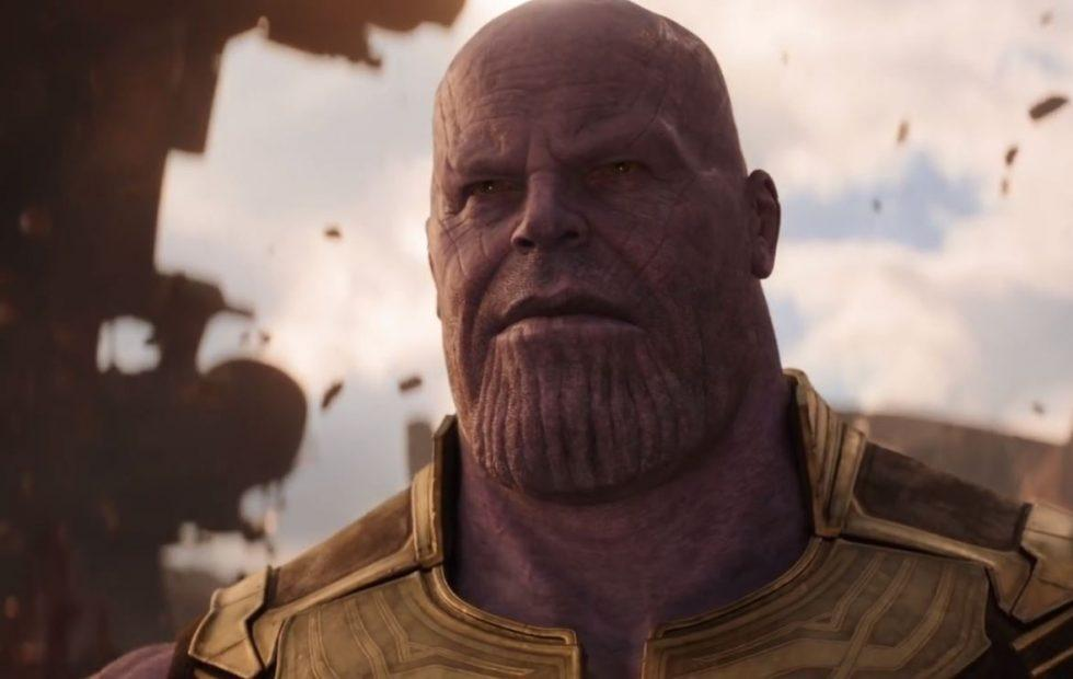 Avengers: Infinity War's first trailer has arrived – Watch it here
