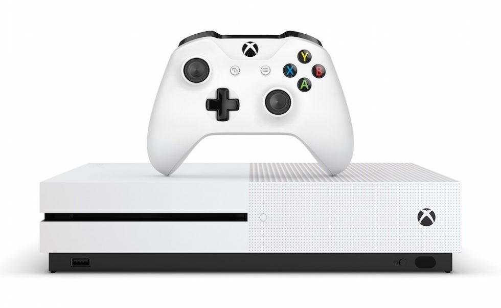 Xbox One Black Friday sale at Microsoft includes Surface, too