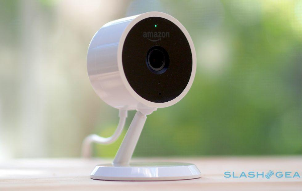 Amazon Cloud Cam Review: Alexa will see you now