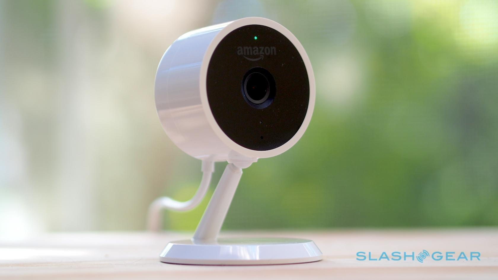 5 things to consider before buying Amazon's Cloud Cam
