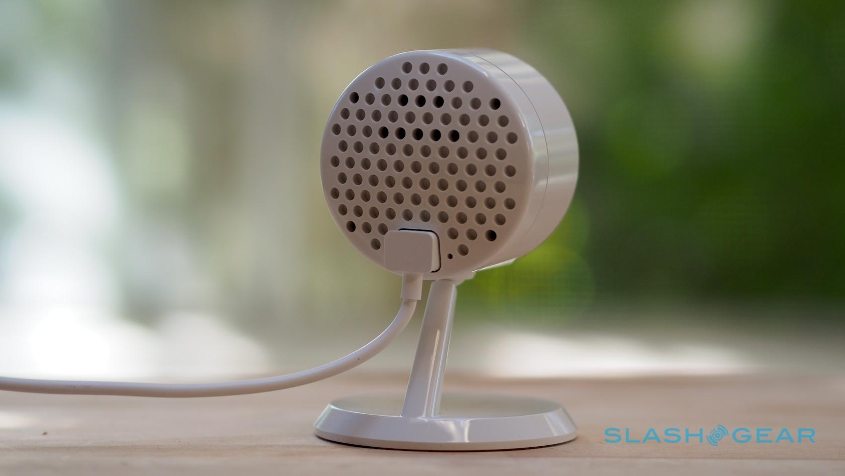 Amazon Cloud Cam Review: Alexa will see you now - SlashGear