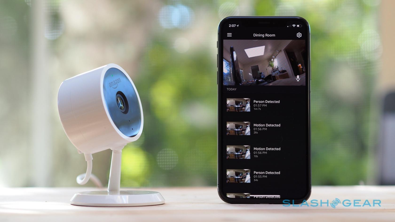 5 things to consider before buying Amazon's Cloud Cam - SlashGear