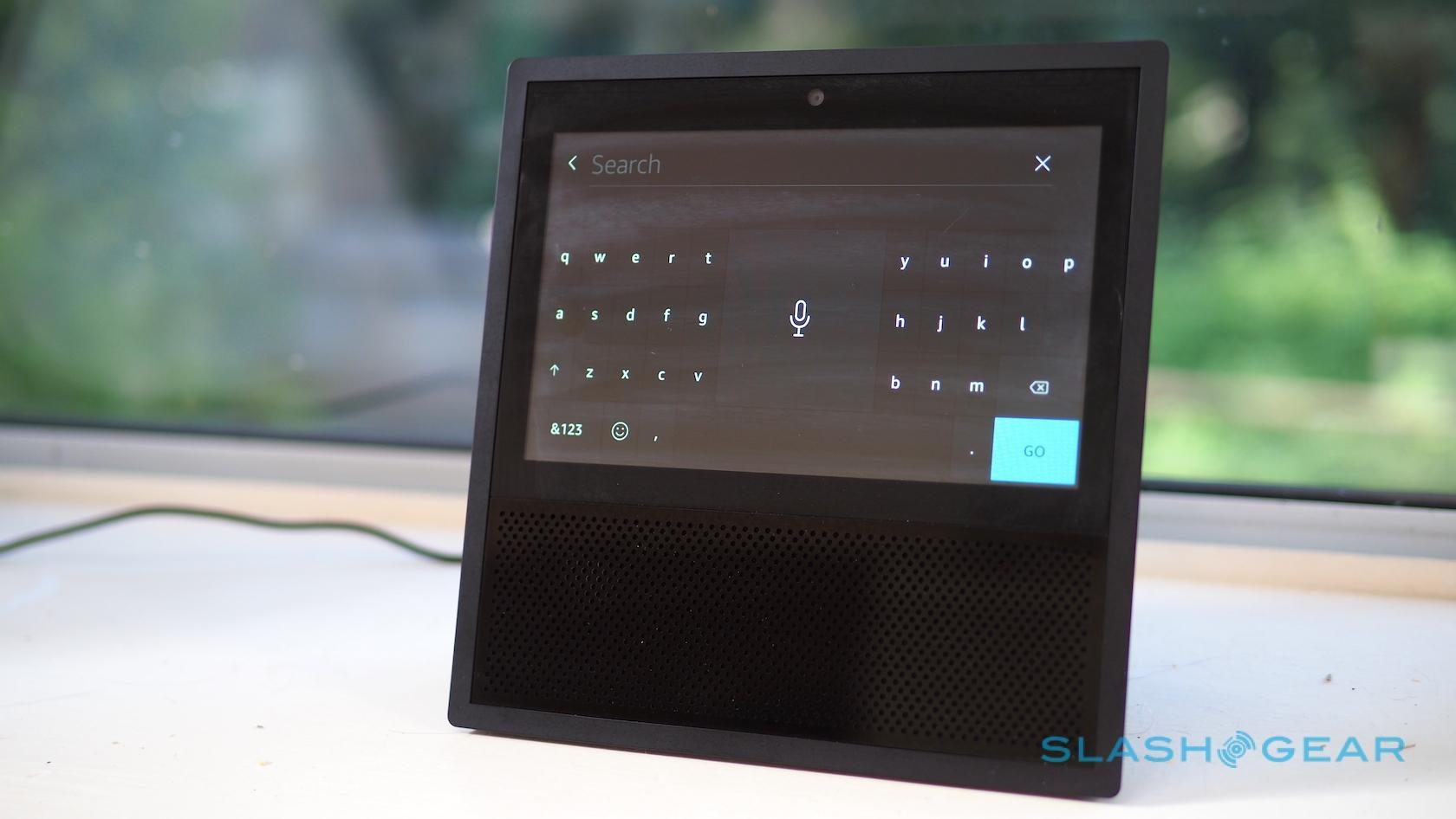 Echo Show YouTube support is back - SlashGear